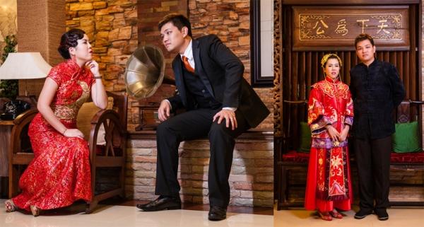 Pre-Wedding Photoshoot 2