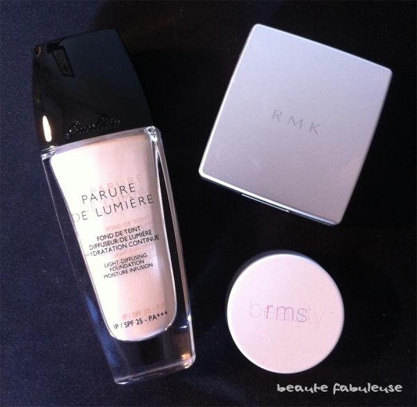 LXS ROM Makeup - Face